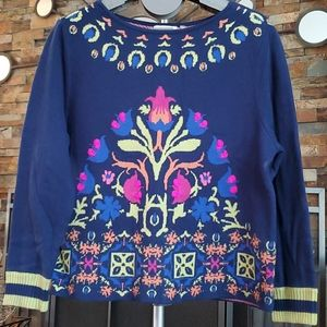 Anthropology HWR Sweater